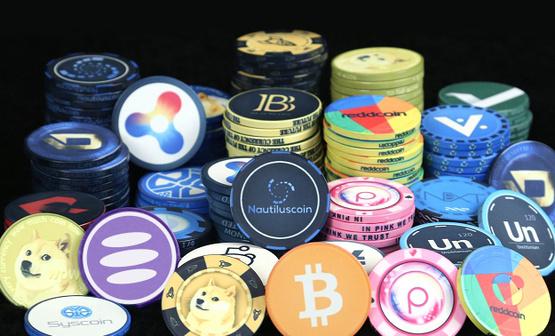Bitcoin futures trading
