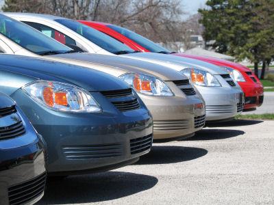 canada car rental
