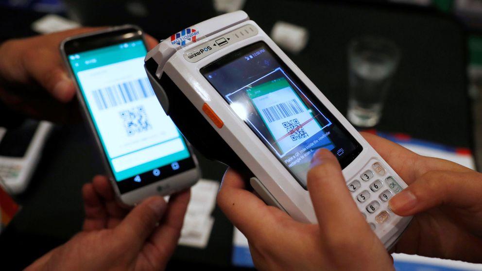 E-cheque wallet