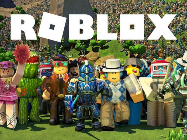 Roblox tutorial