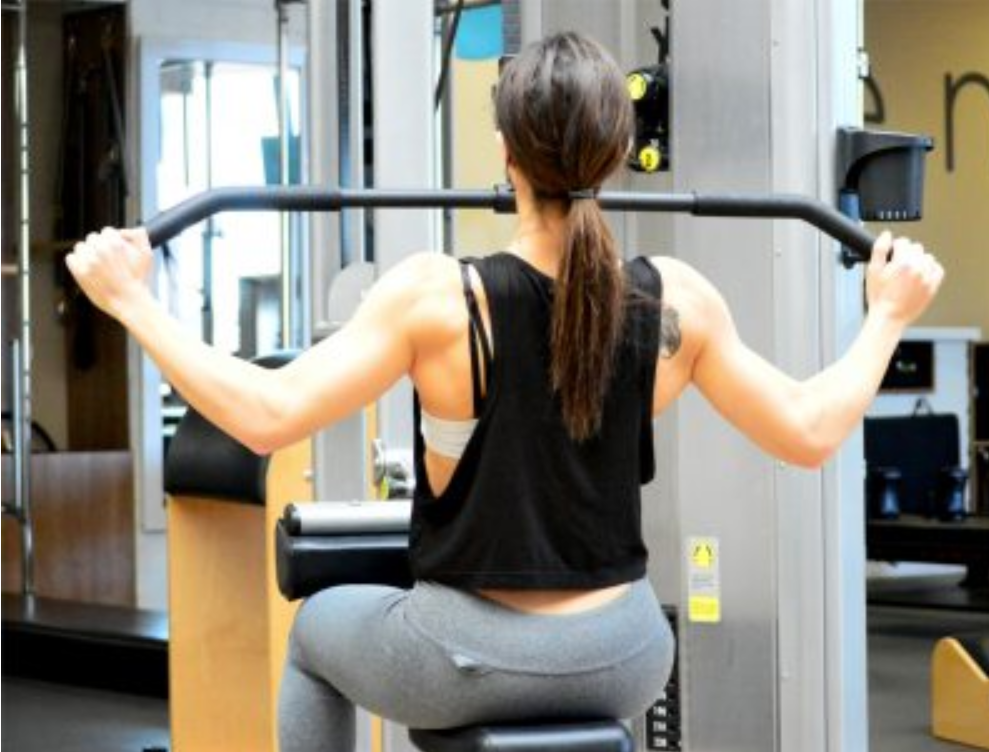 stamina and fitness