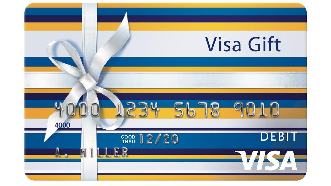 vanilla prepaid MasterCard