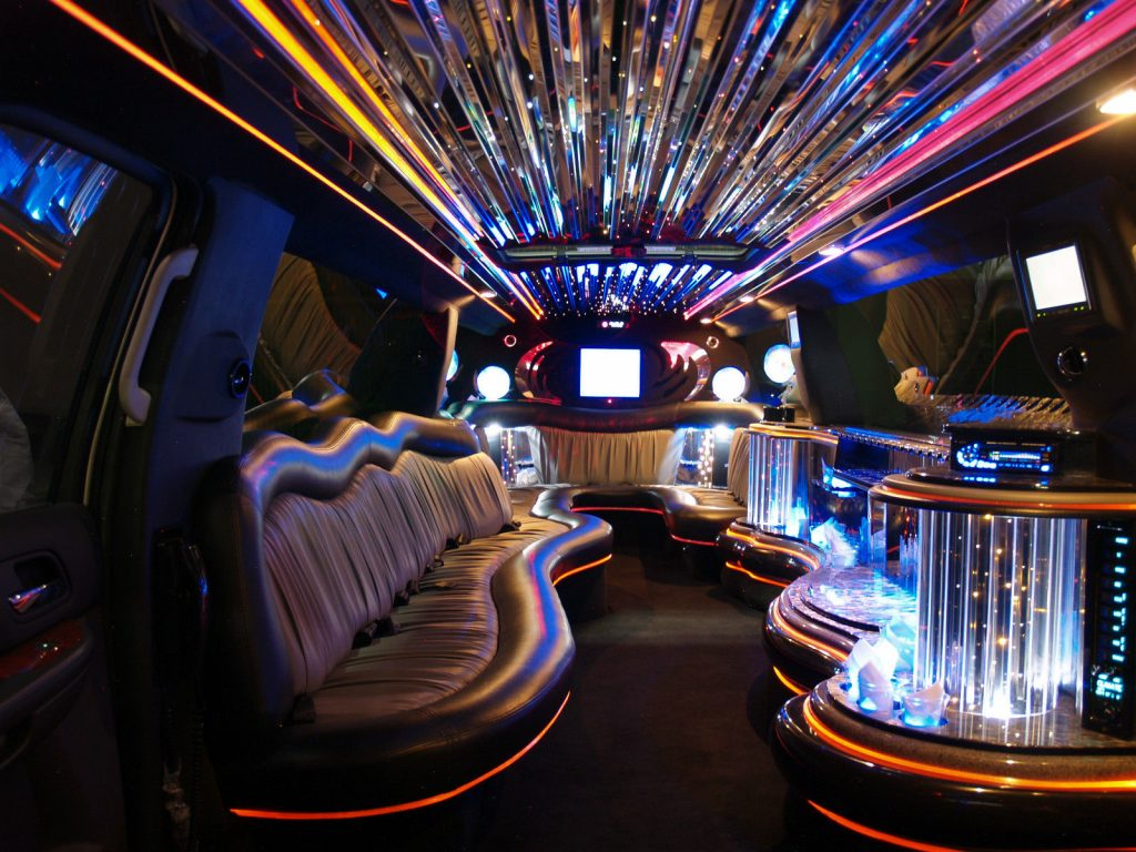 limo service in raleigh nc