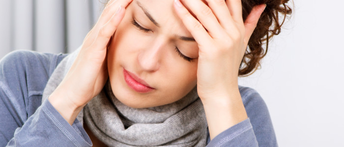 Headaches and its treatments