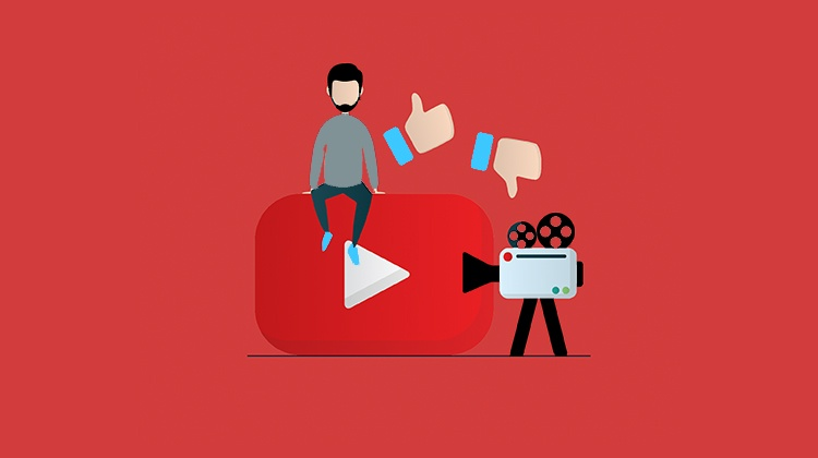 get views on youtube